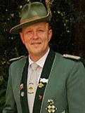 Der stellvertretende Vorsitzende Guido Loick